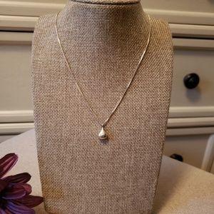Silpada perfect pair necklace